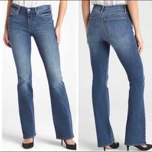 Gap Sexy Boot Cut Rinse Jeans Size 6 | 28